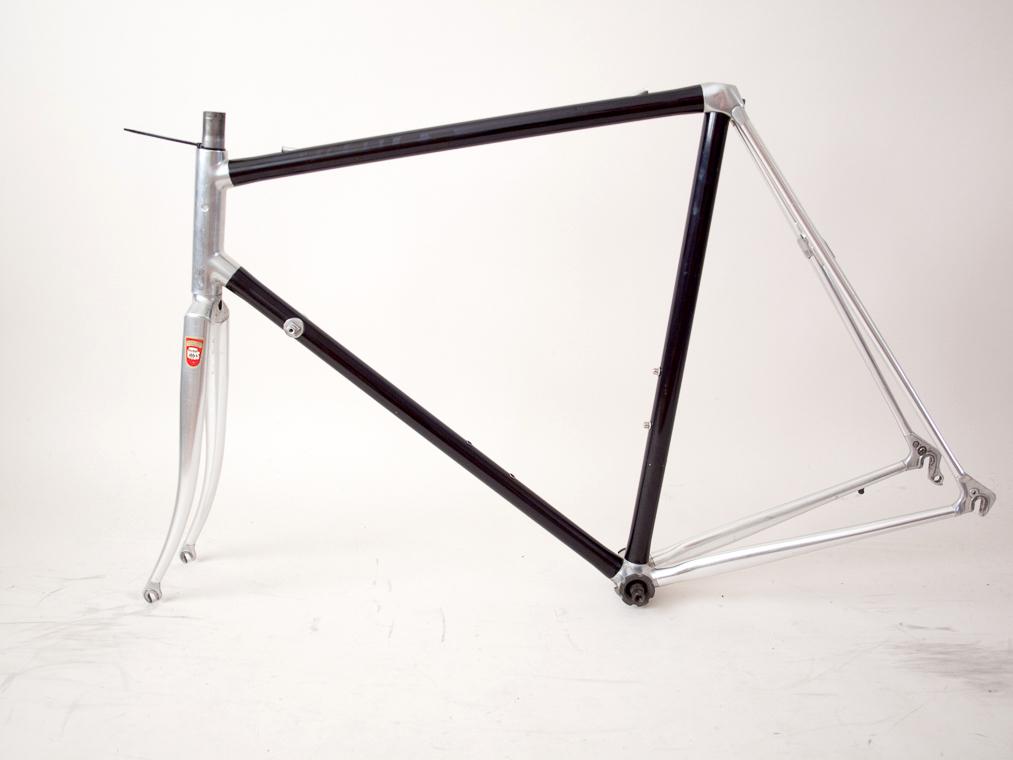 Aluminum Vitus 979 Frame Size 57 cc