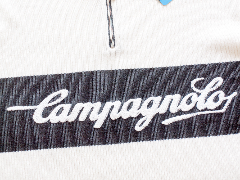 Campagnolo Heritage Classica Cycling Jersey