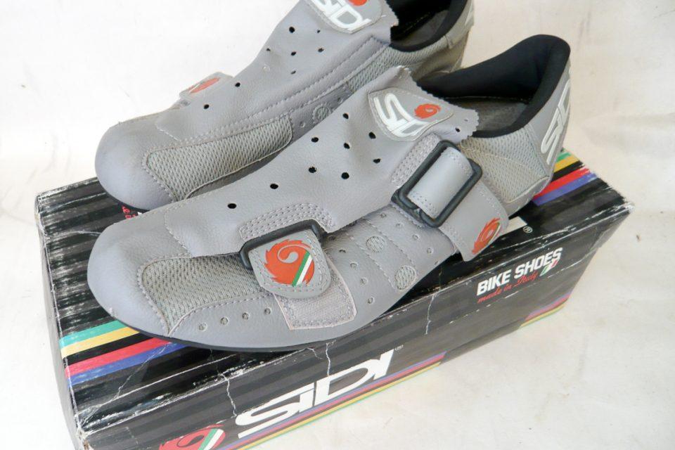 Sidi Cycling Shoes size 43