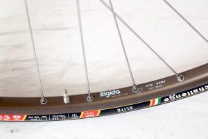 colnago super Saronni campagnolo super record