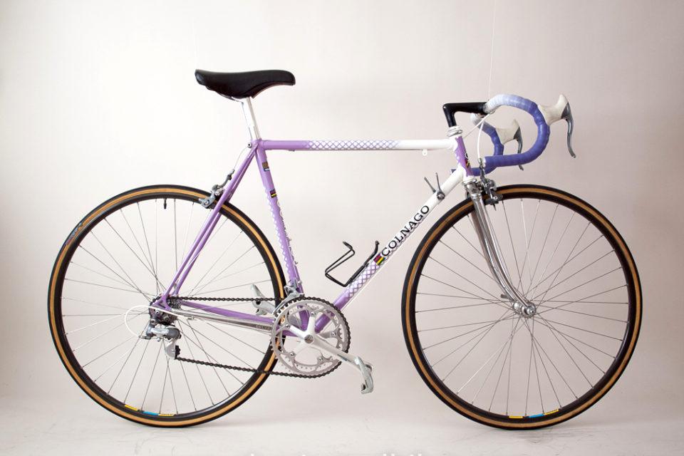 Colnago Super Shimano Ultegra Size 55 ct