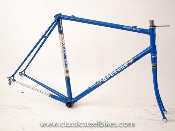 Gazelle AA-Special Frame