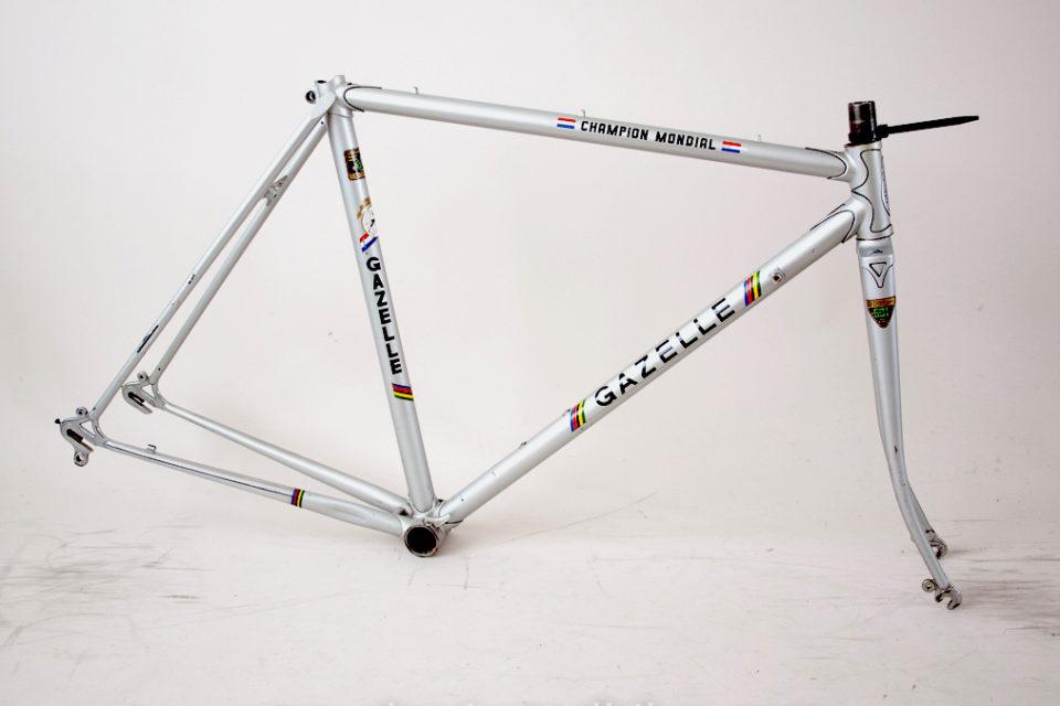 Gazelle Champion Mondial AA-Frame Size 51ct