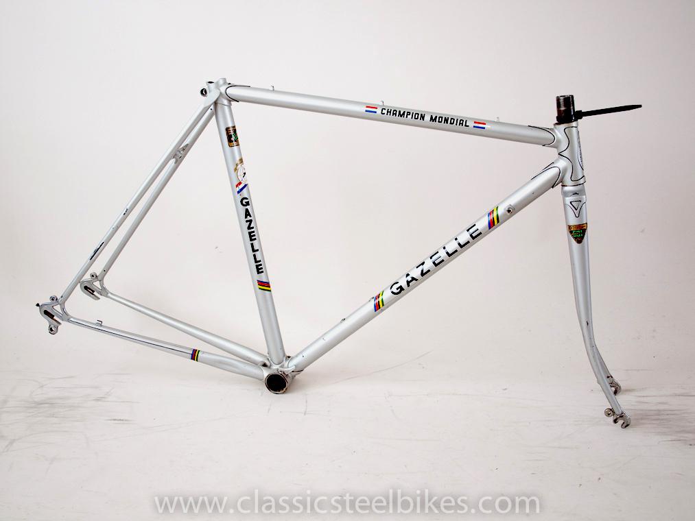 Gazelle Champion Mondial AA-Frame Size 51ct - Classic Steel Bikes
