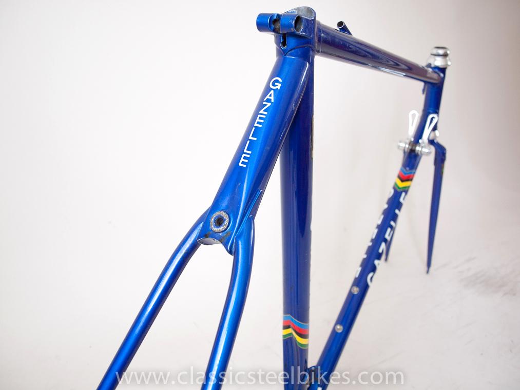 Gazelle Champion Mondial AA-Super Frame Size 55ct