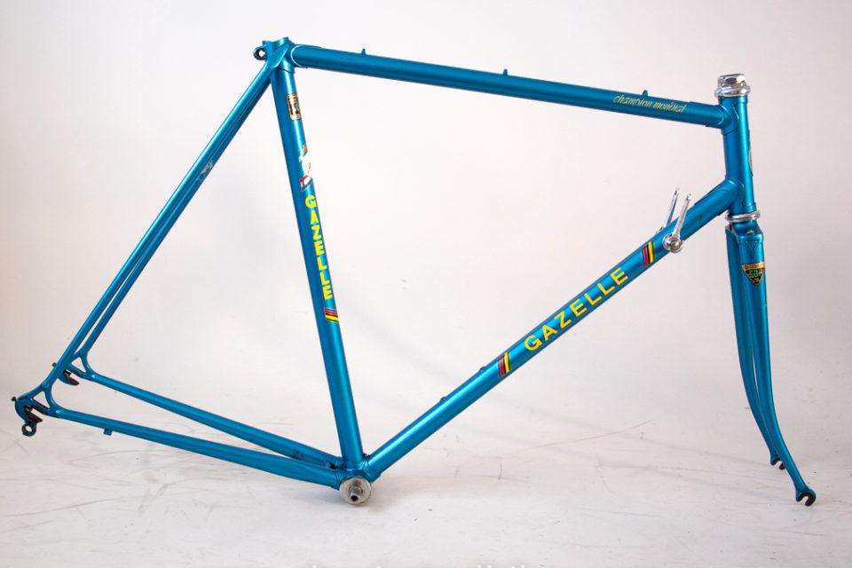 Gazelle Champion Mondial AB-Frame Size 56 ct