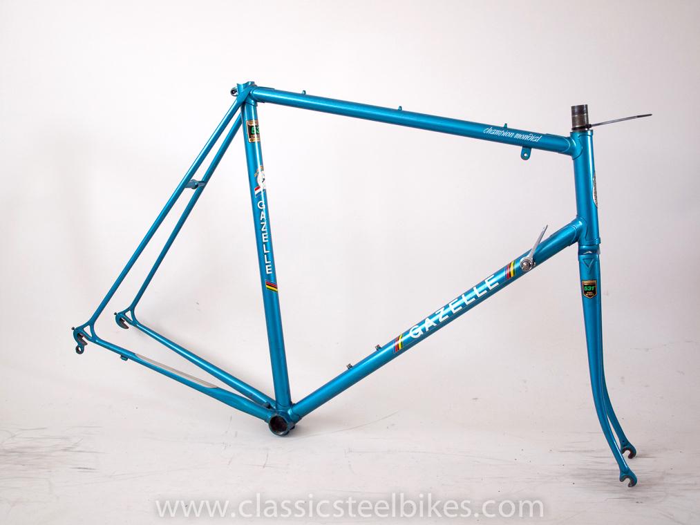 Gazelle Champion Mondial AB-Frame Size 61 ct
