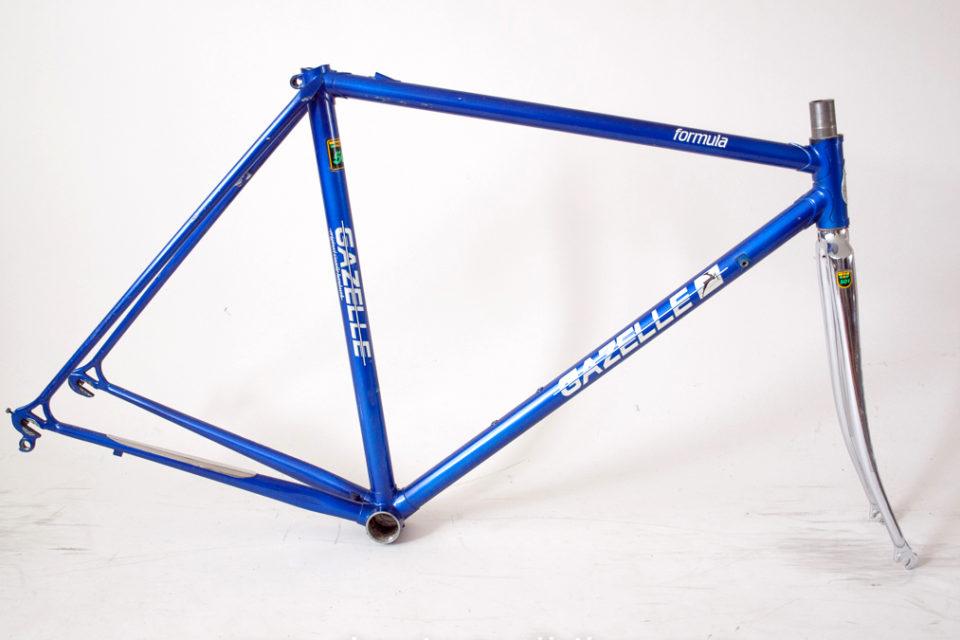 Gazelle Formula Frame Size 51ct