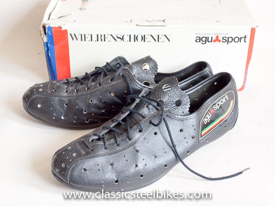 AGU Classic Cycling Shoes