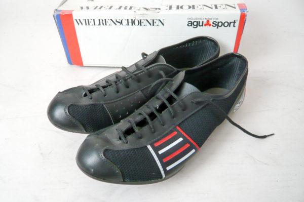 AGU Vintage Cycling Shoes
