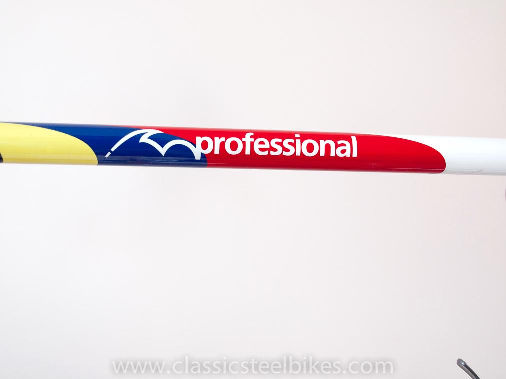 Batavus Professional Shimano 600 Ultegra Size 62ct