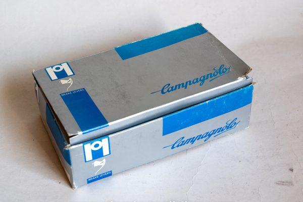 Campagnolo C-Record Brake Levers NOS
