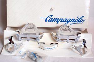 Campagnolo Chorus Pedals Pedalset NOS