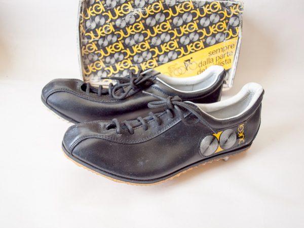 Duegi Cross Cycling Shoes