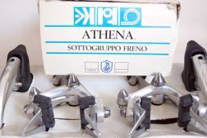 Campagnolo Athena Brakes Brakeset NOS
