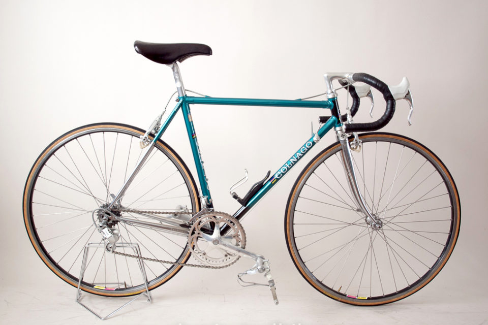 Colnago Nuovo Mexico Road Bike