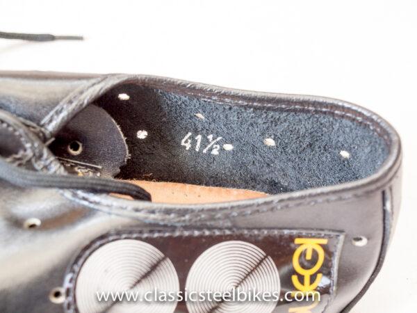 DUEGI Vintage Cycling Shoes