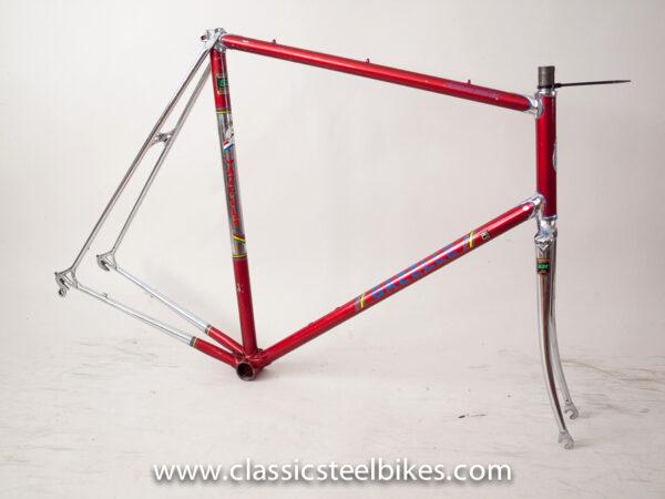 Gazelle AA-Frame
