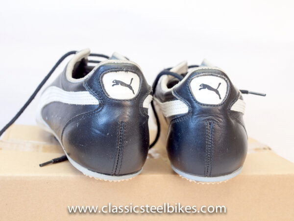 Puma Olympia Sprint Cycling Shoes