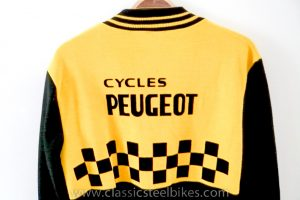 Cycles Peugeot Jersey-14