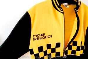 Cycles Peugeot Jersey-16