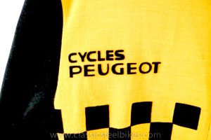 Cycles Peugeot Jersey-5