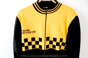 Cycles Peugeot Jersey-6