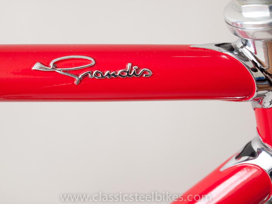Grandis Prestige 1999 Size 52 ct