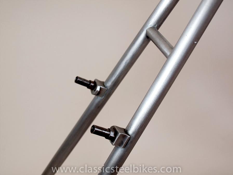 ALAN Cyclocross Frame size 58cc