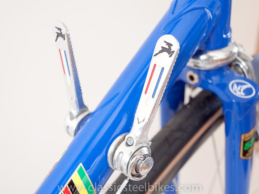 Gazelle Champion Mondial AA-Special Size 60ct