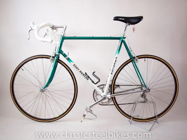 Eddy Merckx Corsa Extra C-Record