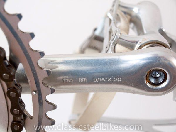 Eddy Merckx Campagnolo C-Record