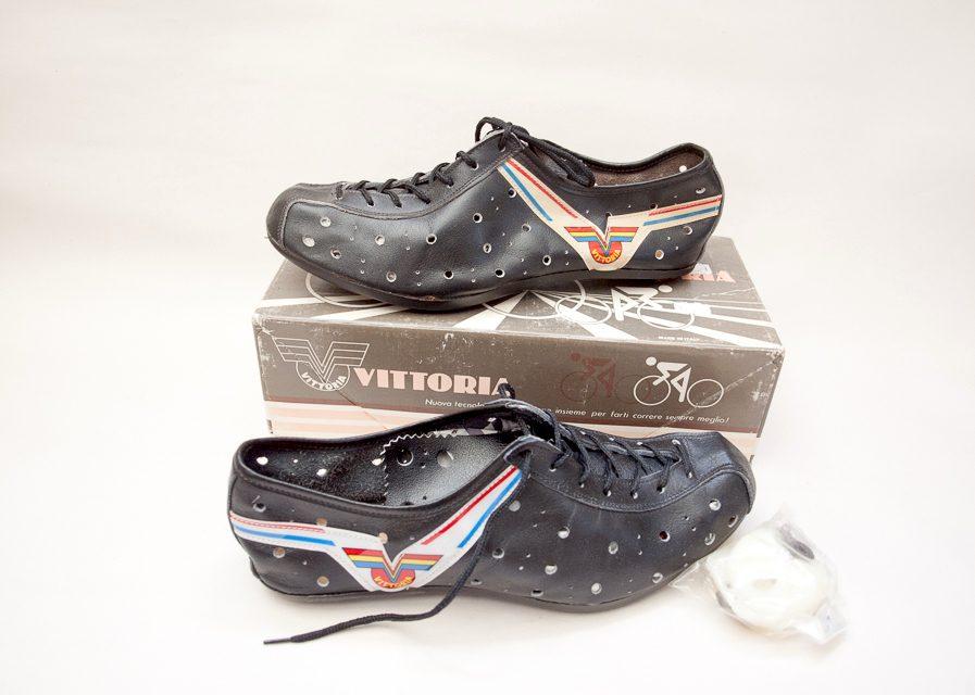 NOS Vittoria Cycling Shoes