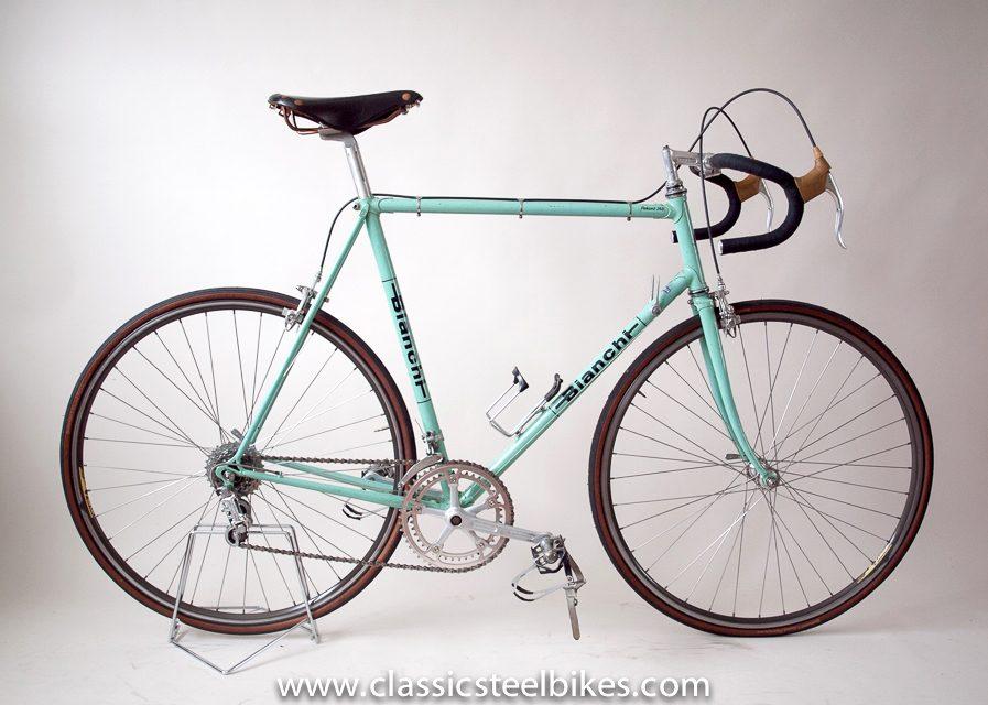 Bianchi Rekord 748
