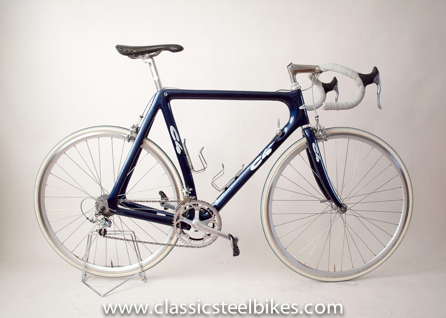 C4 Carbon Road Bike