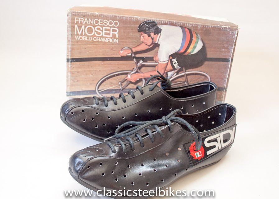 Sidi Cycling Shoes Francesco Moser