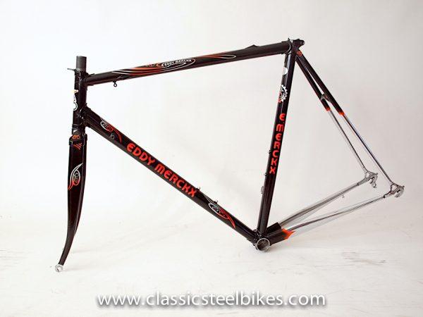 Eddy Merckx MX Leader 20th Anniversary