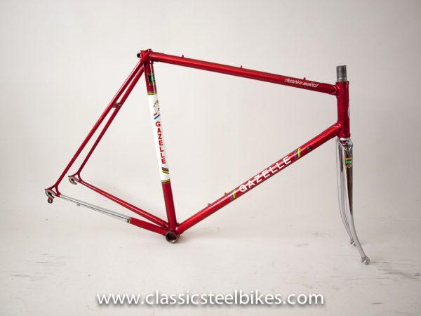 Gazelle AB-Frame Team Amstel 58ct