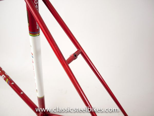 Gazelle AB-Frame Team Amstel