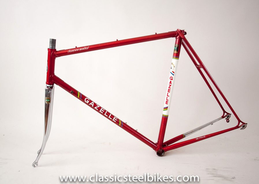 Gazelle AB-Frame Team Amstel 58ct