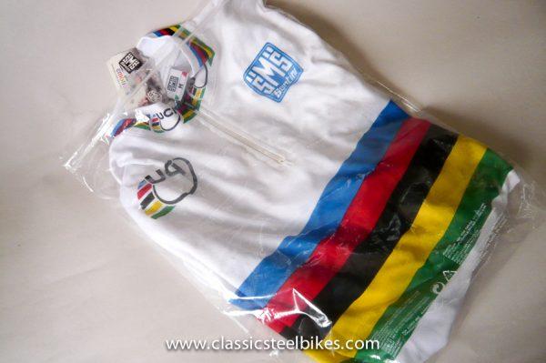 SMS Santini UCI World Champion Jersey