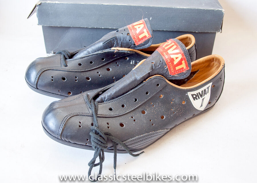 Rivat Vintage Classic Cycling Shoes