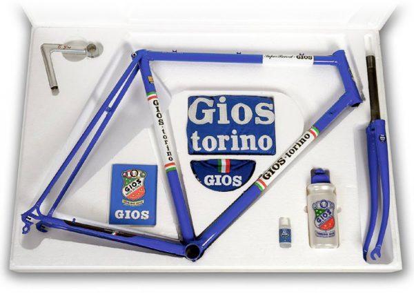 Gios Torino Replica Via Roma 1981