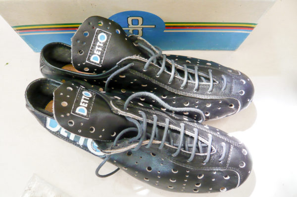 Detto Pietro Classic Cycling Shoes