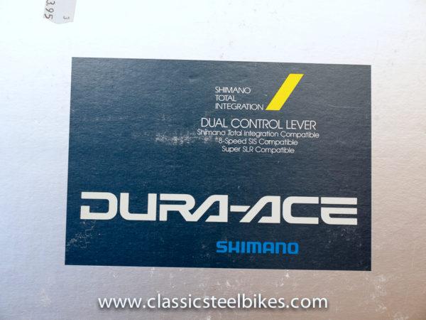 Shimano Dura Ace ST-7400 Shifters NOS/NIB