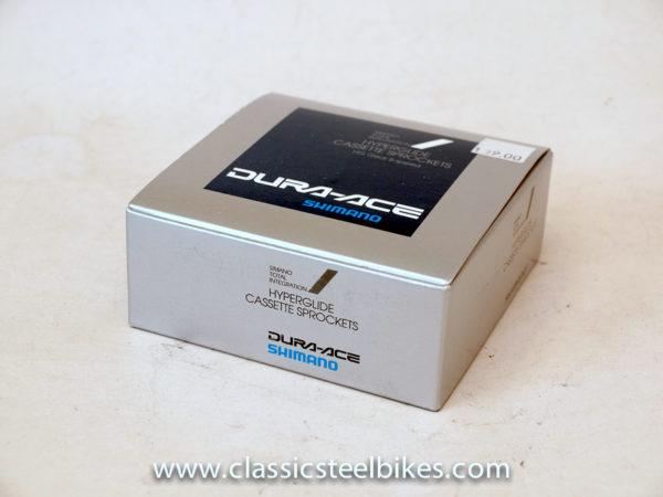 Shimano Dura Ace CS-7401 Cassette NOS/NIB
