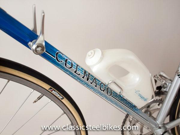 Colnago Master Campagnolo C-Record Cobalto