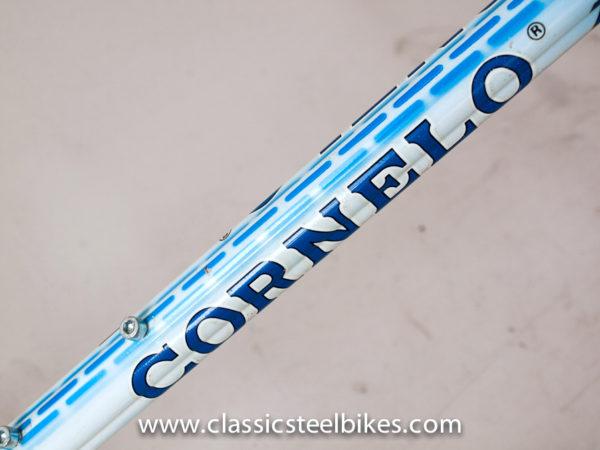 Cornelo Triomphe Frameset Size 51 cc