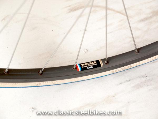 Gazelle Champion Mondial AA-Special Size 57ct