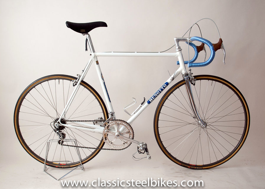 Benotto Mod. 3000 Campagnolo Super Record 57ct